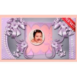 ♥‿♥ Photobook my little Princess♥‿♥ TemplateProshowProducer Creativity Aguinaga