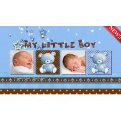 Mi Pequeño Bebé ʕ • ᴥ • ʔ TemplateProshowProducer ✿⊰Creatividad Aguinaga✿⊰