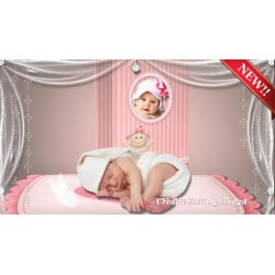 ProshowProducerTemplate (ᵔᴥᵔ) Los Primeros Meses de mi Bebé  (ᵔᴥᵔ) ✿Creatividad Aguinaga✿