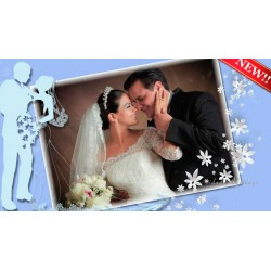 Romantic Wedding Template ProshowProducer [Creatividad Aguinaga]
