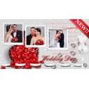 Classic Wedding Template Proshow Producer Creatividad Aguinaga