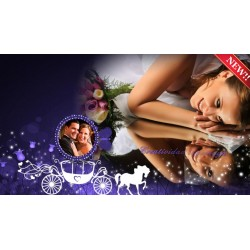 Wedding Light TEMPLATE Projecto Creatividad Aguinaga