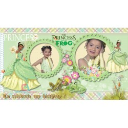 The Princess and the Frog /Project proshow producer