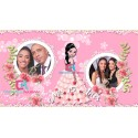 My 15 Years Invitation and Project for Quinceañera ProshowProducer