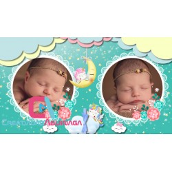 ❤Welcome Baby kimberly Mendes  2020 Project  ❤
