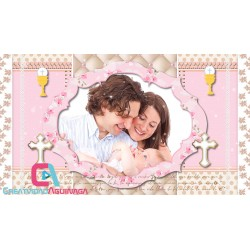Christening Project Template  ❤ Elizabet Lynn ❤