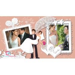 ❤ Álbum de bodas de Rosas Blancas ❤Proshow Project Producer