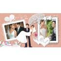 ❤White Roses Wedding Album ❤Proshow Producer Project