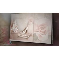 ÁLBUM DE BODA 3D ❤ (PHOTOPIA PLANTILLA DE BODA) ❤
