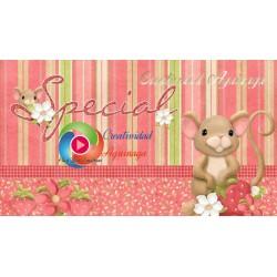 Idea del regalo para el bebé Nuevo estilo Proshow Producer Project (ᵔᴥᵔ)