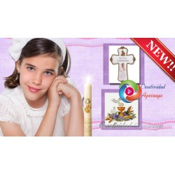 My First Communion Purple style ✿Proshow Producer Project✿